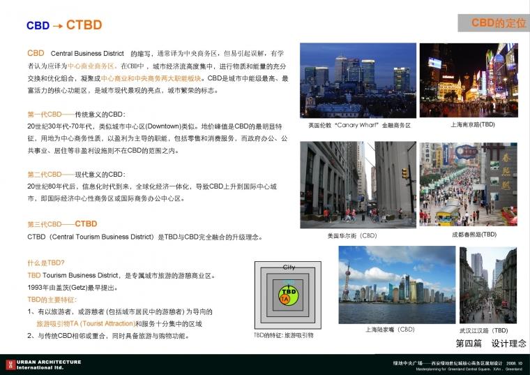 西安绿地世纪城核心商务区规划设计_33