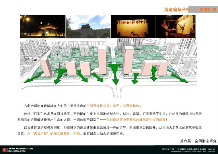 西安绿地世纪城核心商务区规划设计_69