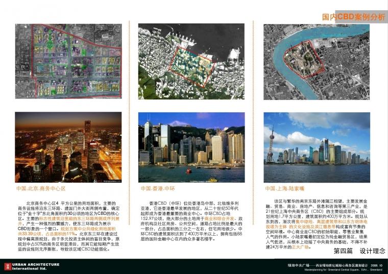西安绿地世纪城核心商务区规划设计_45