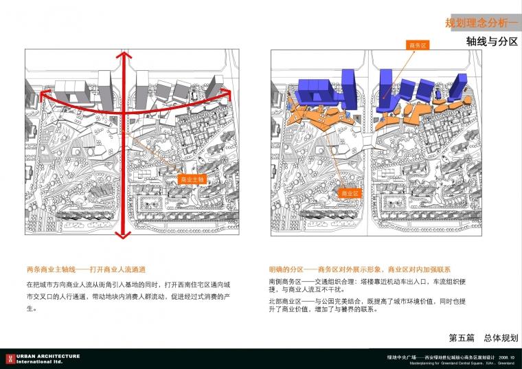 西安绿地世纪城核心商务区规划设计_51