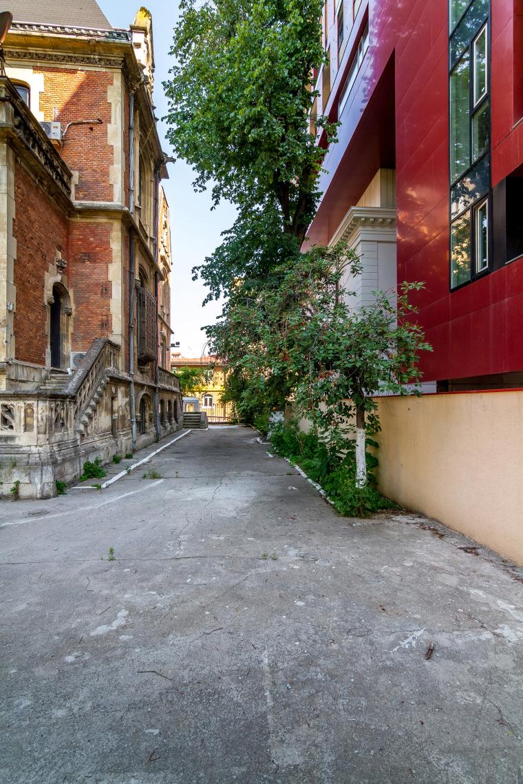 罗马尼亚GM7大楼_18