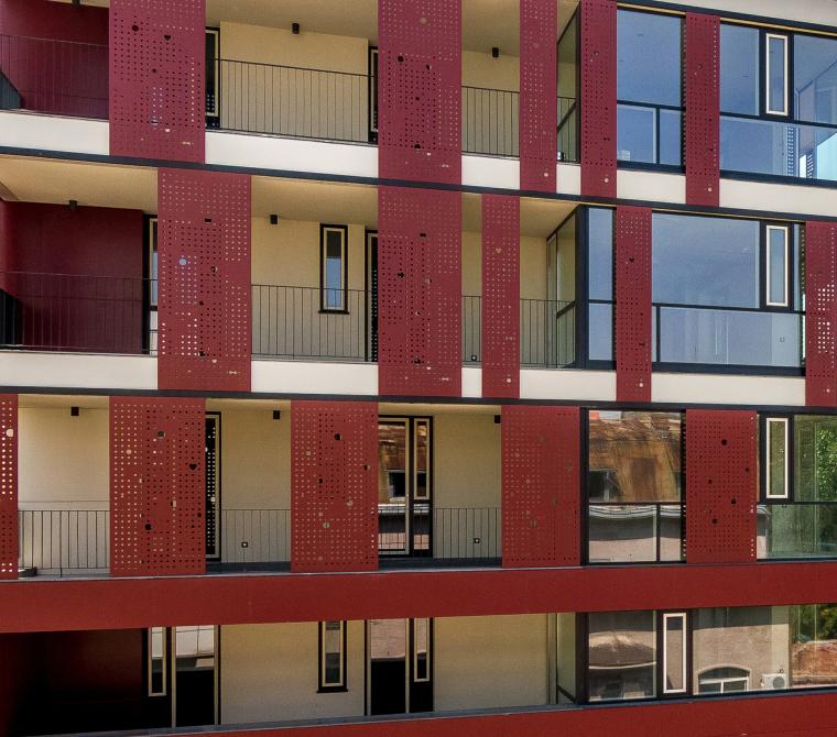 罗马尼亚GM7大楼_21