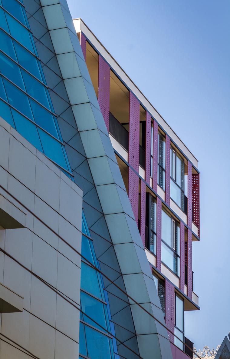 罗马尼亚GM7大楼_8
