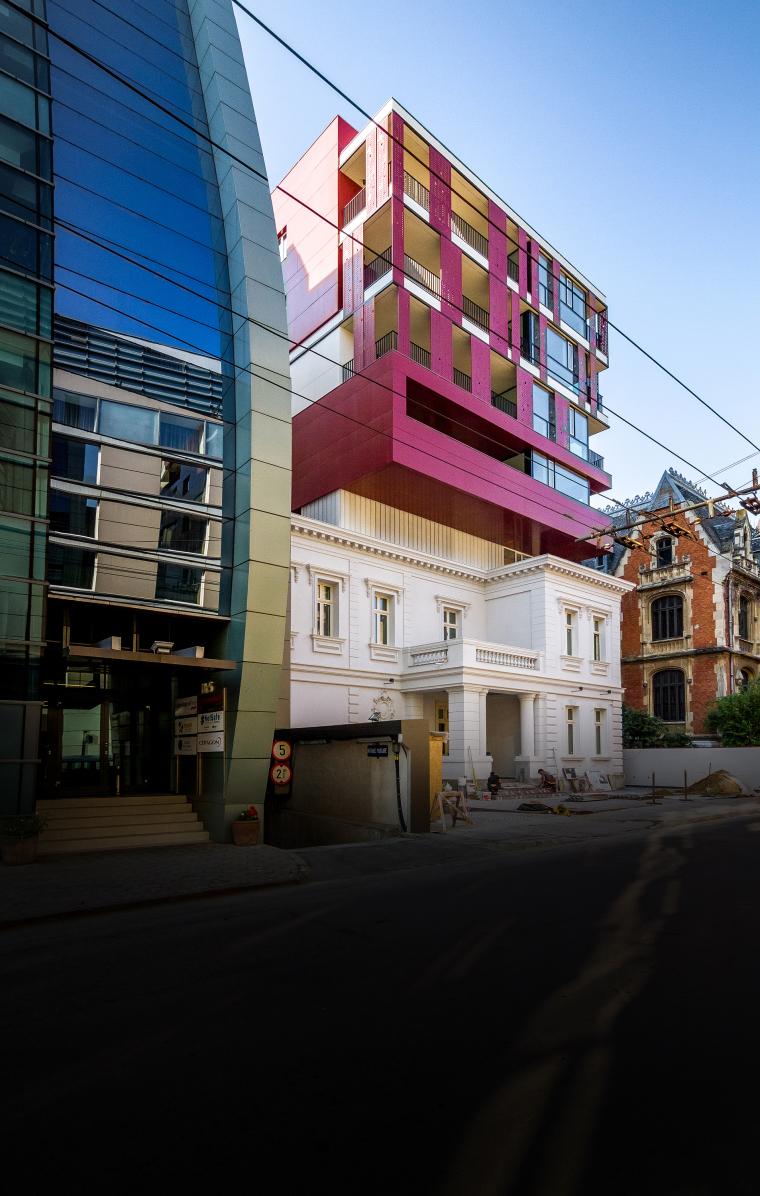 罗马尼亚GM7大楼_7