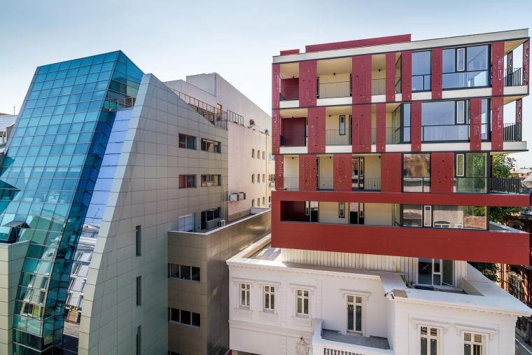 罗马尼亚GM7大楼_5
