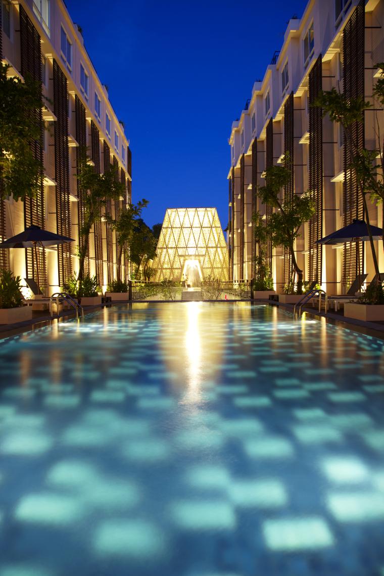 印尼勒吉安阿南塔酒店_14