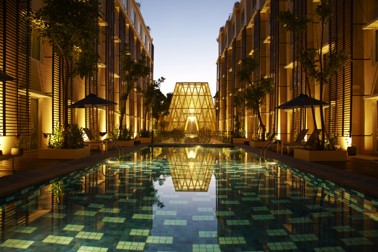 印尼勒吉安阿南塔酒店_11