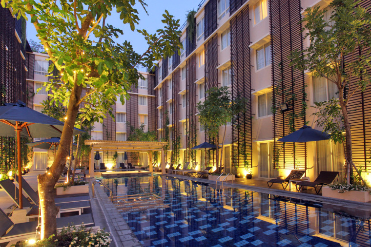 印尼勒吉安阿南塔酒店_17
