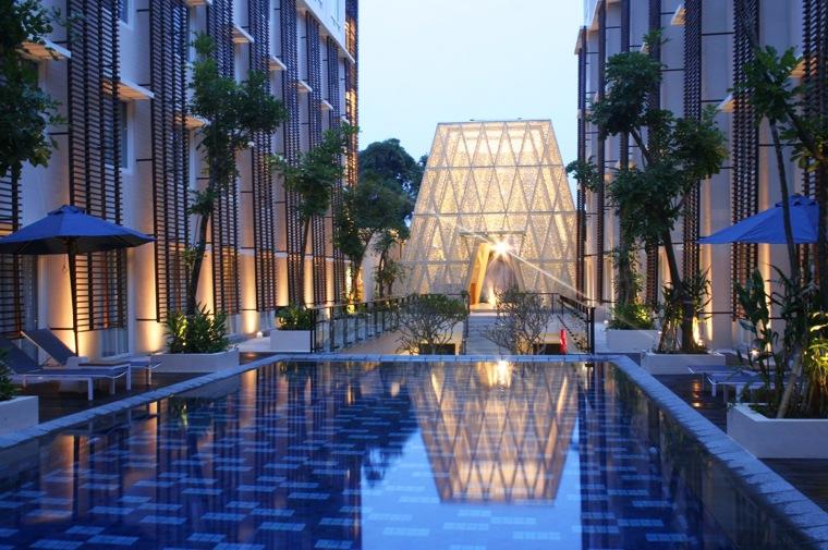 印尼勒吉安阿南塔酒店_12