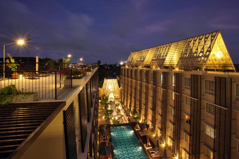 印尼勒吉安阿南塔酒店_18