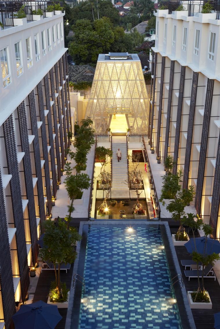 印尼勒吉安阿南塔酒店_9
