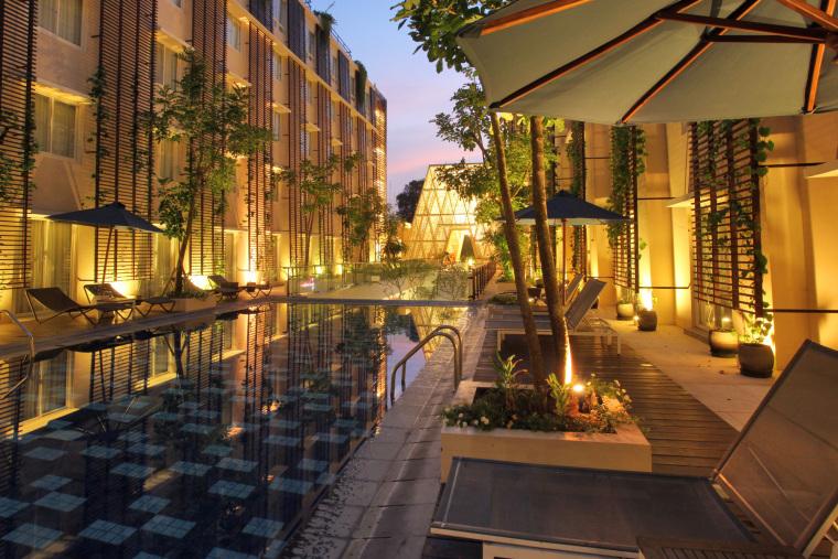 印尼勒吉安阿南塔酒店_19