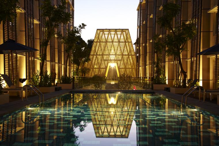 印尼勒吉安阿南塔酒店_15