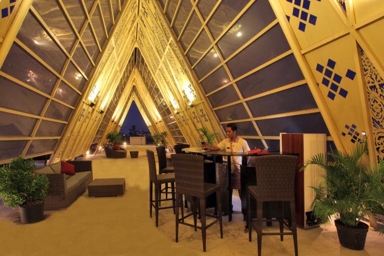 印尼勒吉安阿南塔酒店_21