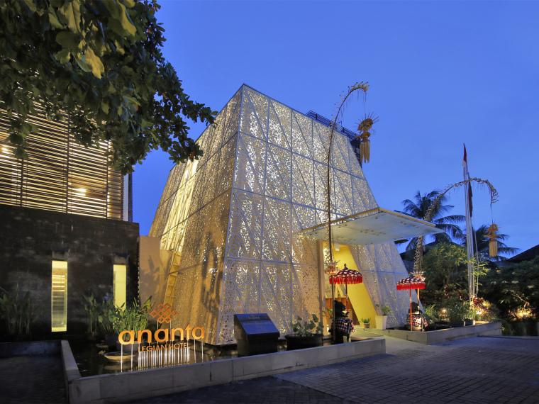 印尼勒吉安阿南塔酒店-印尼勒吉安阿南塔酒店第1张图片