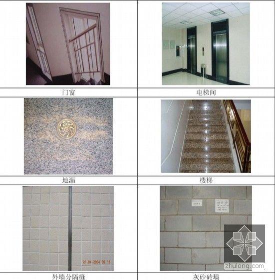 超高层混合结构甲级写字楼投标施工组织设计_7