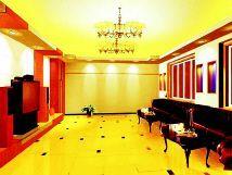 中式的客厅设计新创意