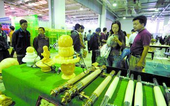 长沙:万种精品汇一堂 全国建筑行业博会