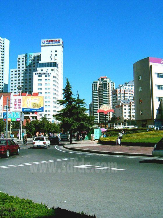 中国52个国家级经济技术开发区 山东入围三家