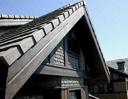 新学院派别墅麦卡伦地为懂得建筑的居者而建