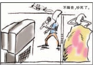 北京经济适用房标准建筑面积:54至117平方米