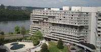 """美国""""水门事件""""中的水门饭店将改造成公寓楼"""