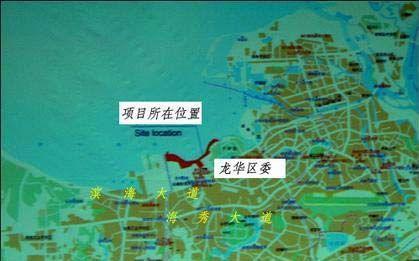 海口湾详细规划首度亮相