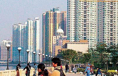 广州将实行城市规划新标准