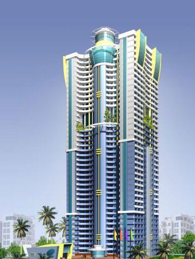孟买建筑师Prem Nath获得2006年印度最高建筑奖项
