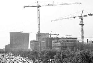 大型公共建筑建设:一防劳民伤财 二戒贪大求洋