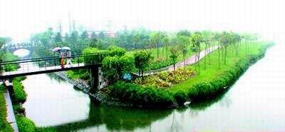 广州整治七大河涌 控制线外20米不得新建建筑物