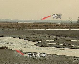 包头市区40%生活污水直接排入黄河