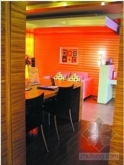 案例分析:感受3种不同房型经典家居设计