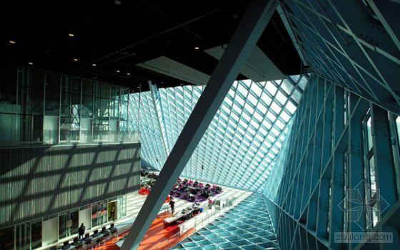 西雅图图书馆