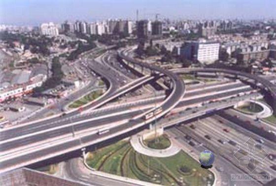 工程师讲述北京西直门立交桥重建秘闻