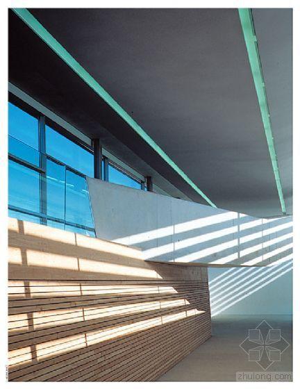 2004年普利兹克建筑奖获奖者:扎哈·哈迪德(Zaha Hadid)(二)