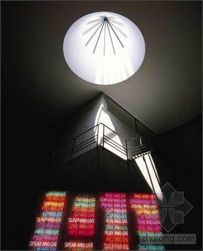 1995年普利兹克建筑奖获奖者:安藤忠雄(Tadao Ando)(一)