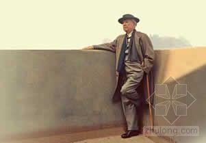 现代建筑派大师之一:赖特(Frank Lioyd Wrignt,1869—1959)(一)
