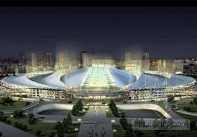 清华同方中标北京南站交通枢纽工程