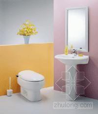 保证砖面泄水坡度 卫浴装修需注意九个细节