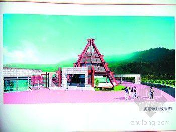 """2009""""弓背""""上祭祖 炎陵将建首个中医药文化纪念馆"""