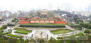 南京明年10任务出台 整治朝天宫筹建大剧院