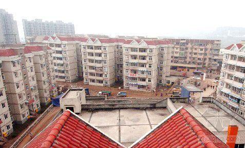 九部门联手出台新规 新建廉租房单套不超过50平方米