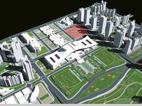 深圳当代艺术馆与城市规划展览馆明年动工