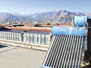 太阳能安装细则明公布