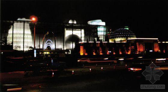 北京天文馆新馆