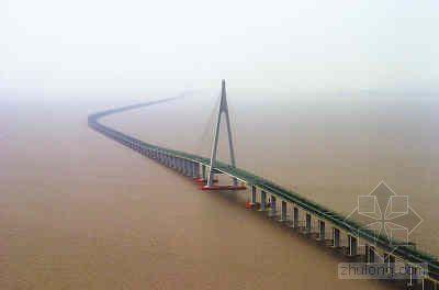 杭州湾跨海大桥