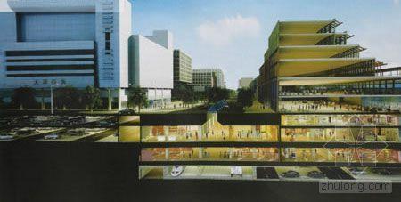 福州南街要建地下街将成标志性大道