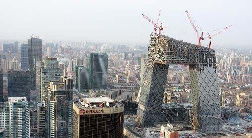 """从史上四次""""北京十大建筑""""评选看社会转型"""