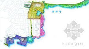 五大景区段打造深圳新名片
